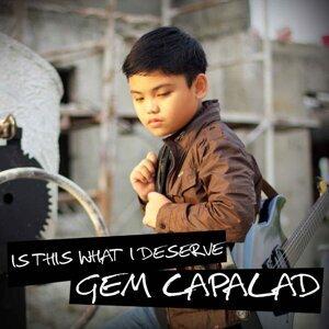 Gem Capalad 歌手頭像