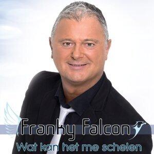 Franky Falcon 歌手頭像