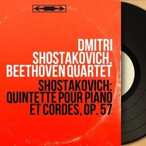 Dmitri Shostakovich, Beethoven Quartet 歌手頭像