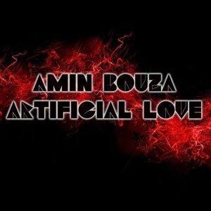 Amin Bouza 歌手頭像