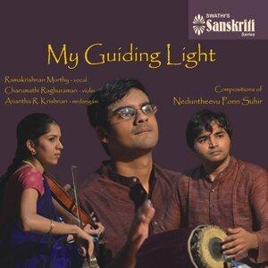 Ramakrishnan Murthy, Charumathi Raghuraman, Anantha R. Krishnan 歌手頭像