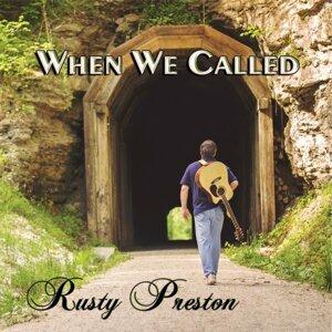Rusty Preston 歌手頭像