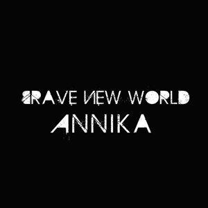Annika 歌手頭像