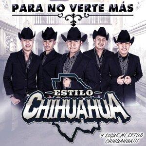 Estilo Chihuahua & Regional Mexicano 歌手頭像