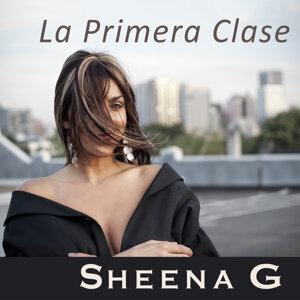 Sheena G 歌手頭像