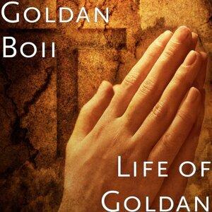 Goldan Boii 歌手頭像