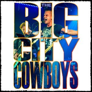 Blake Soles & The Big City Cowboys 歌手頭像