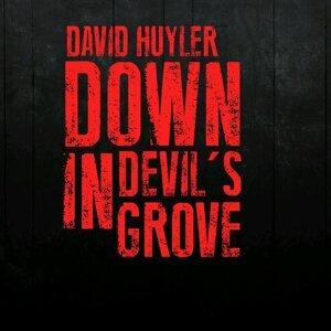 David Huyler 歌手頭像