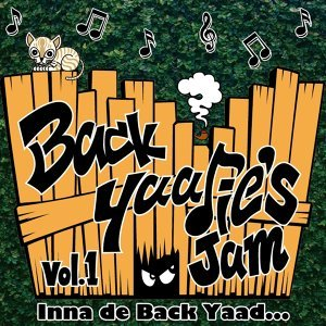 Back Yaadie's Jam vol.1 歌手頭像