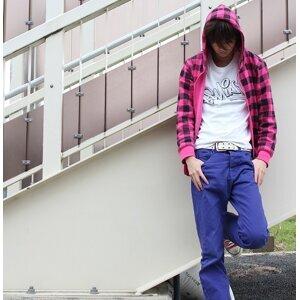 Hiroyasu Ichihashi 歌手頭像