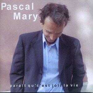 Pascal Mary 歌手頭像