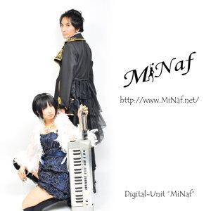 MiNaf 歌手頭像