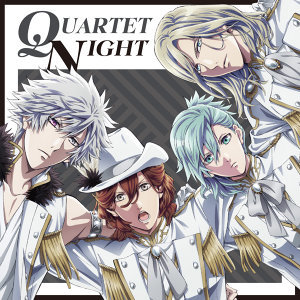 QUARTET NIGHT 歌手頭像