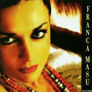 Franca Masu 歌手頭像
