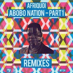 Afriquoi 歌手頭像