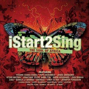 iStart2Sing 歌手頭像