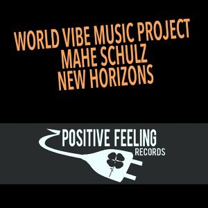World Vibe Music Project, Mahe Schulz 歌手頭像