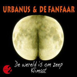 De Fanfaar,Urbanus 歌手頭像