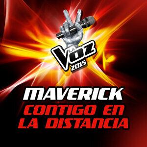 Maverick López 歌手頭像