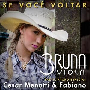 César Menotti & Fabiano,Bruna Viola 歌手頭像