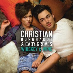 Christian Burghardt & Cady Groves 歌手頭像