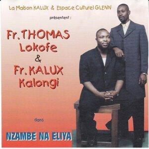 Thomas Lokofe, Kalux Kalongi 歌手頭像