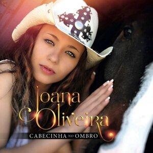 Joana Oliveira 歌手頭像