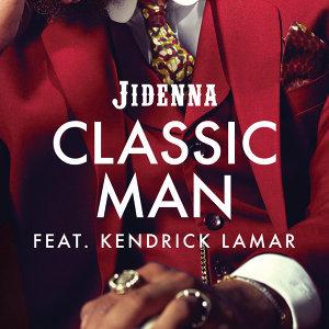 Jidenna feat. Kendrick Lamar Artist photo
