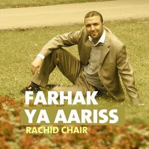 Rachid Chair 歌手頭像