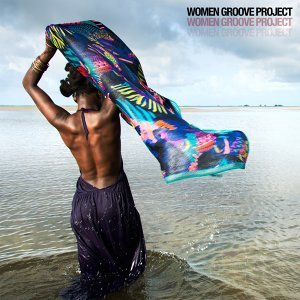 Women Groove Project 歌手頭像