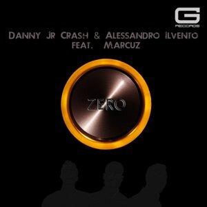 Danny Jr Crash, Alessandro Ilvento 歌手頭像