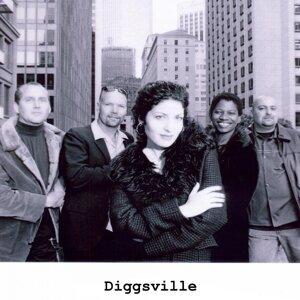 Diggsville 歌手頭像