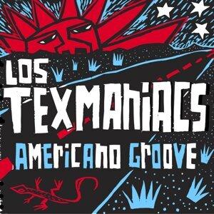 Los TexManiacs 歌手頭像