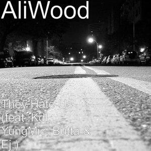 Aliwood 歌手頭像