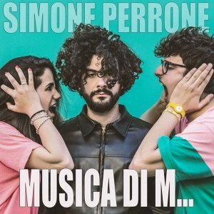 Simone Perrone