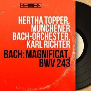 Hertha Töpper, Münchener Bach-Orchester, Karl Richter 歌手頭像