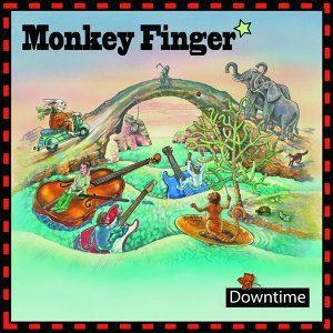 Monkey Finger 歌手頭像