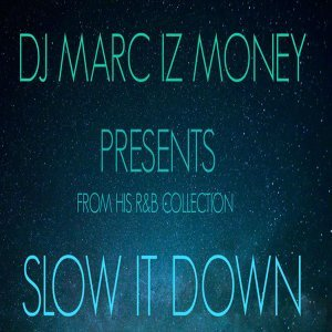 DJ Marc Iz Money 歌手頭像
