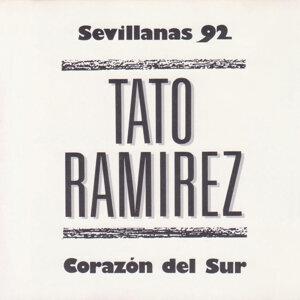 Tato Ramirez 歌手頭像