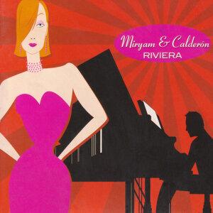 Miryam & Calderón 歌手頭像