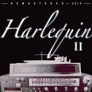 Harlequin II 歌手頭像