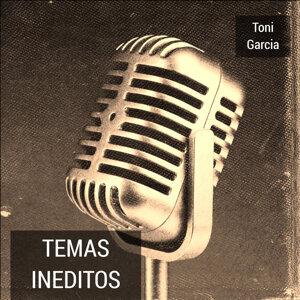 Toni Garcia 歌手頭像