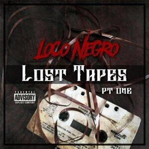 Loco Negro 歌手頭像