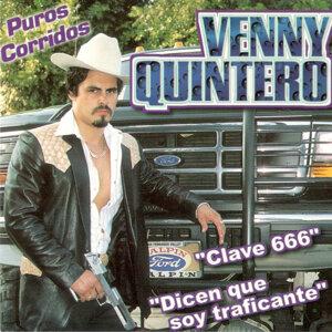 Venny Quintero 歌手頭像