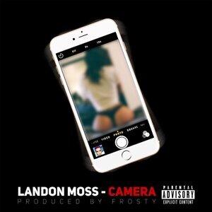 Landon Moss