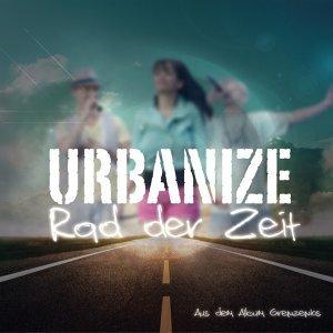 Urbanize 歌手頭像