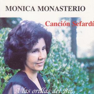Monica Monasterio 歌手頭像
