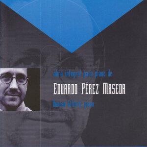Eduardo Pérez Maseda 歌手頭像