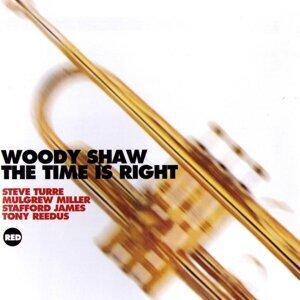 Mulgrew Miller & Woody Shaw & Steve Turre & Tony Reedus 歌手頭像