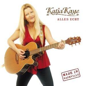 Katja Kaye 歌手頭像